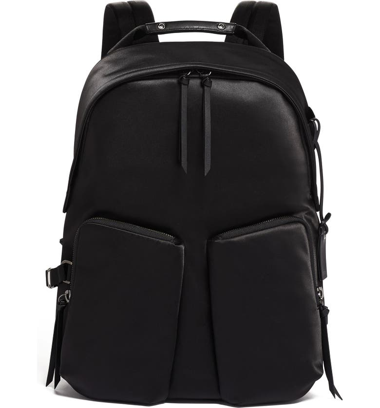 TUMI Devoe Meadow Backpack, Main, color, BLACK
