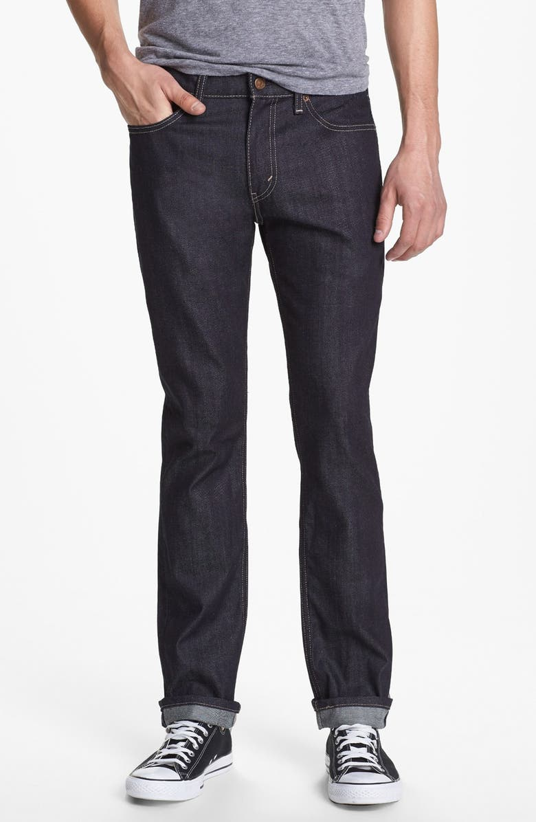 LEVI'S<SUP>®</SUP> '511<sup>™</sup>' Slim Fit Jeans, Main, color, 401