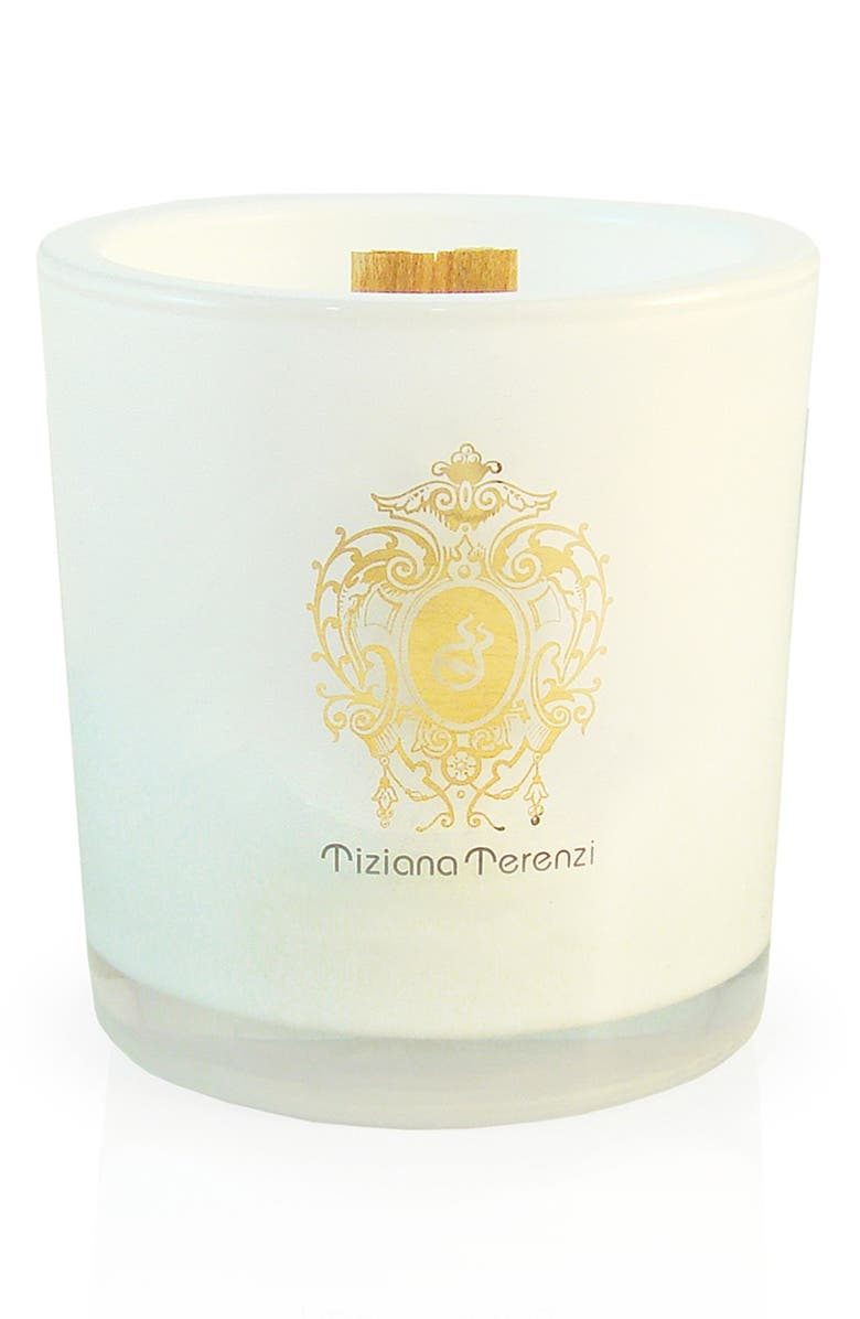 TIZIANA TERENZI 'Ischia Orchid' Two-Wick Foco Candle, Main, color, 000
