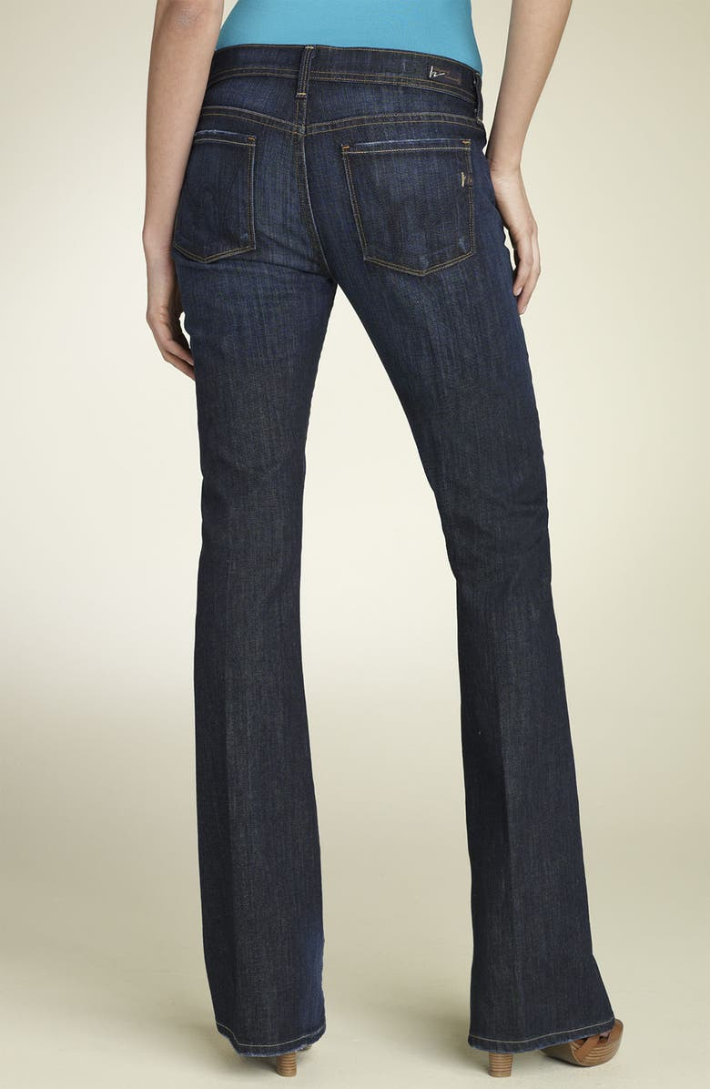 CITIZENS OF HUMANITY 'Ingrid' Stretch Jeans, Main, color, 404