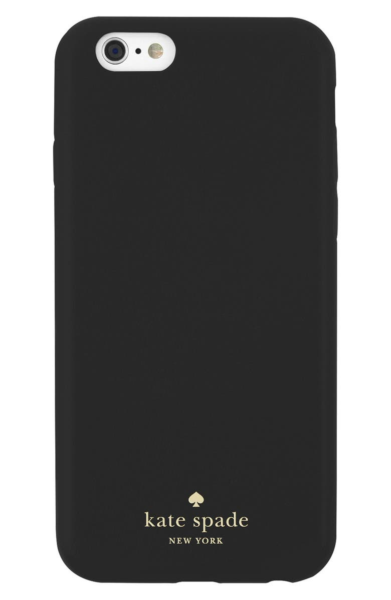 KATE SPADE NEW YORK iPhone 6 case, Main, color, 001