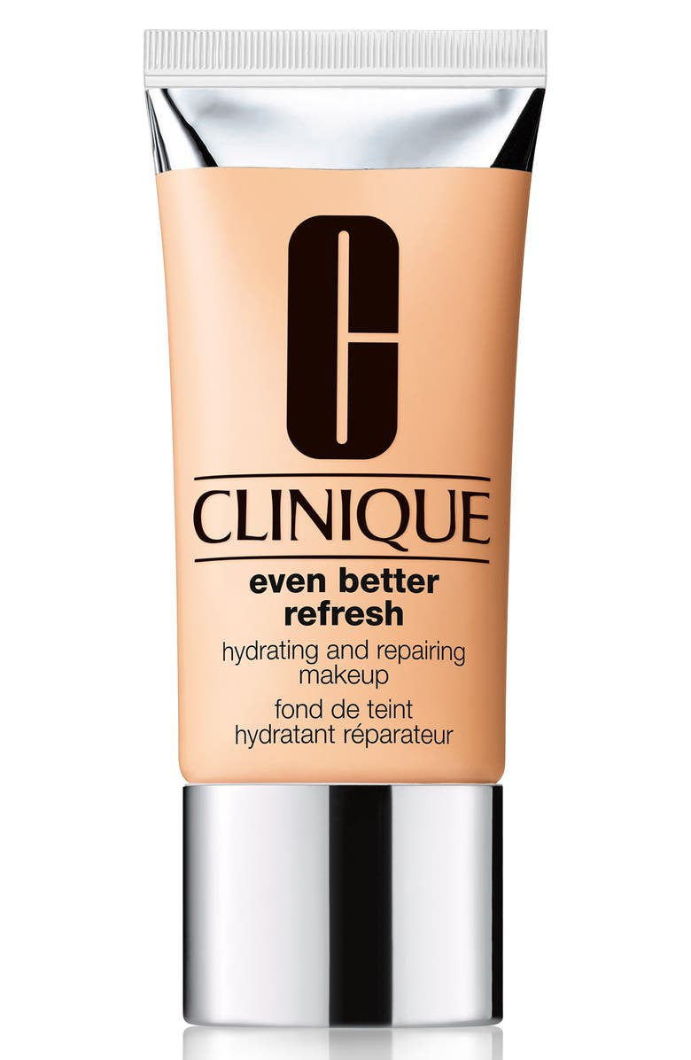 CLINIQUE Even Better Refresh Hydrating and Repairing Makeup Full-Coverage Foundation, Main, color, 69 CARDAMOM