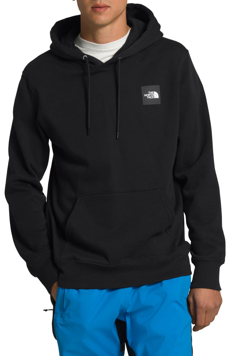 THE NORTH FACE 2.0 Red Box Hoodie, Main, color, 001