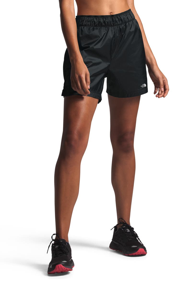 THE NORTH FACE Active Trail Boxer Shorts, Main, color, 001