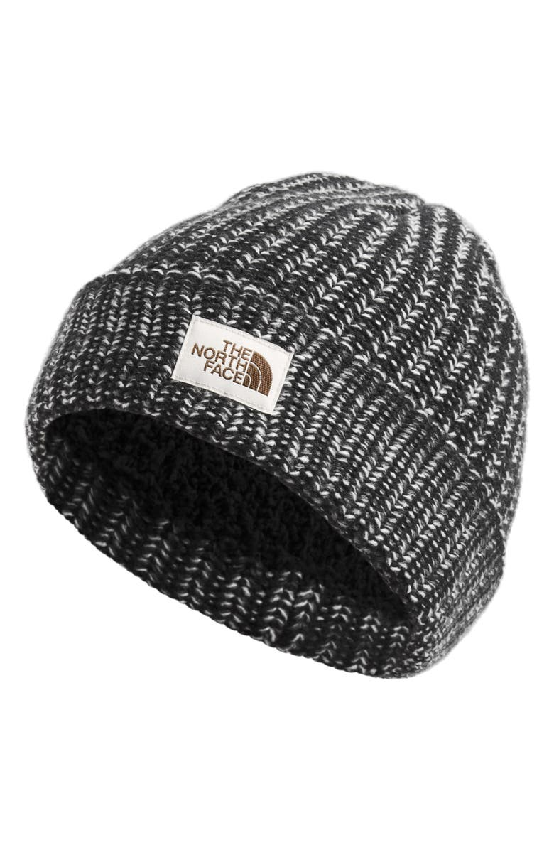 THE NORTH FACE Salty Bae Beanie, Main, color, 002