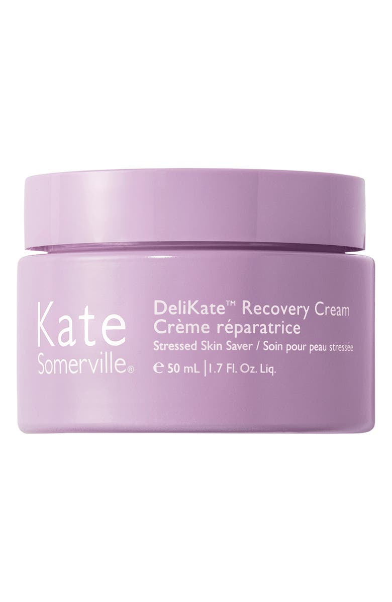 KATE SOMERVILLE<SUP>®</SUP> DeliKate<sup>™</sup> Soothing Cream, Main, color, NO COLOR