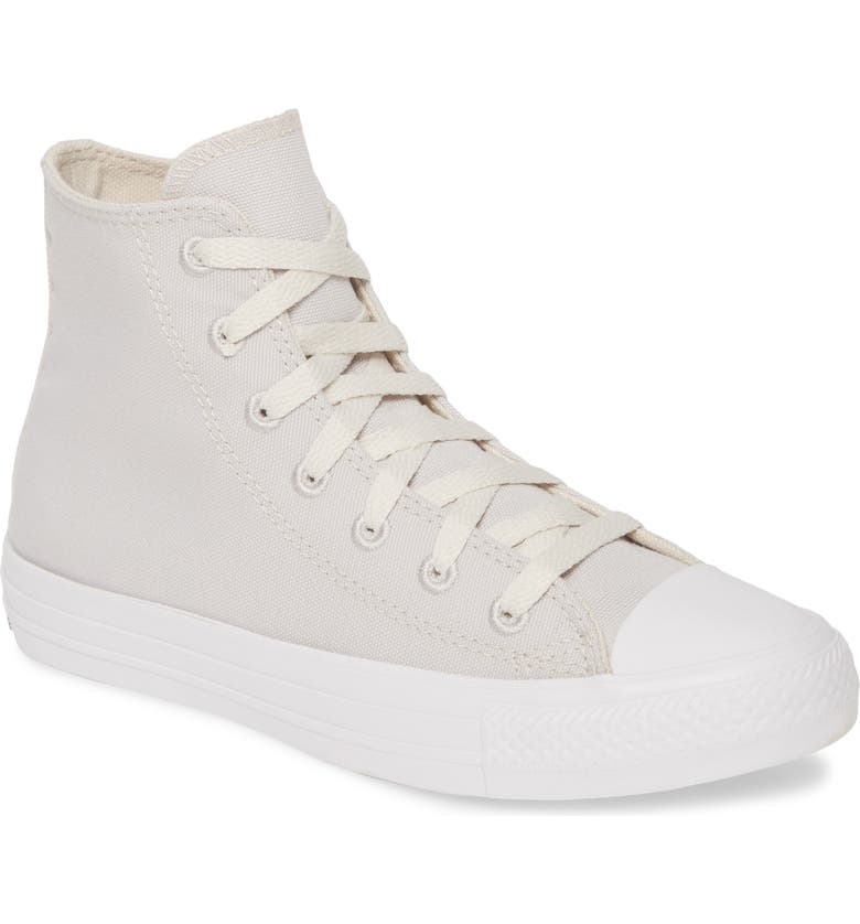 CONVERSE Chuck Taylor<sup>®</sup> All Star<sup>®</sup> Renew High Top Sneaker, Main, color, 020
