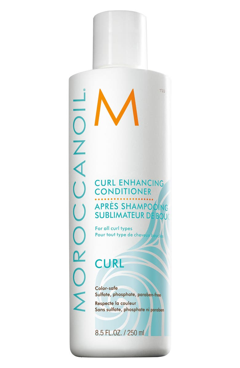 MOROCCANOIL<SUP>®</SUP> Curl Enhancing Conditioner, Main, color, 000