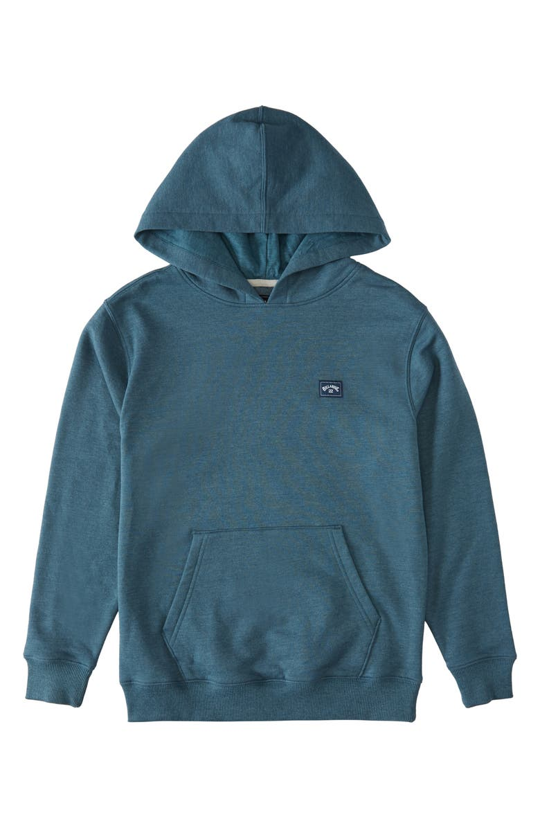 BILLABONG All Day Hooded Sweatshirt, Main, color, 460