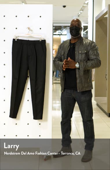 Tapered Fit Jeans, sales video thumbnail