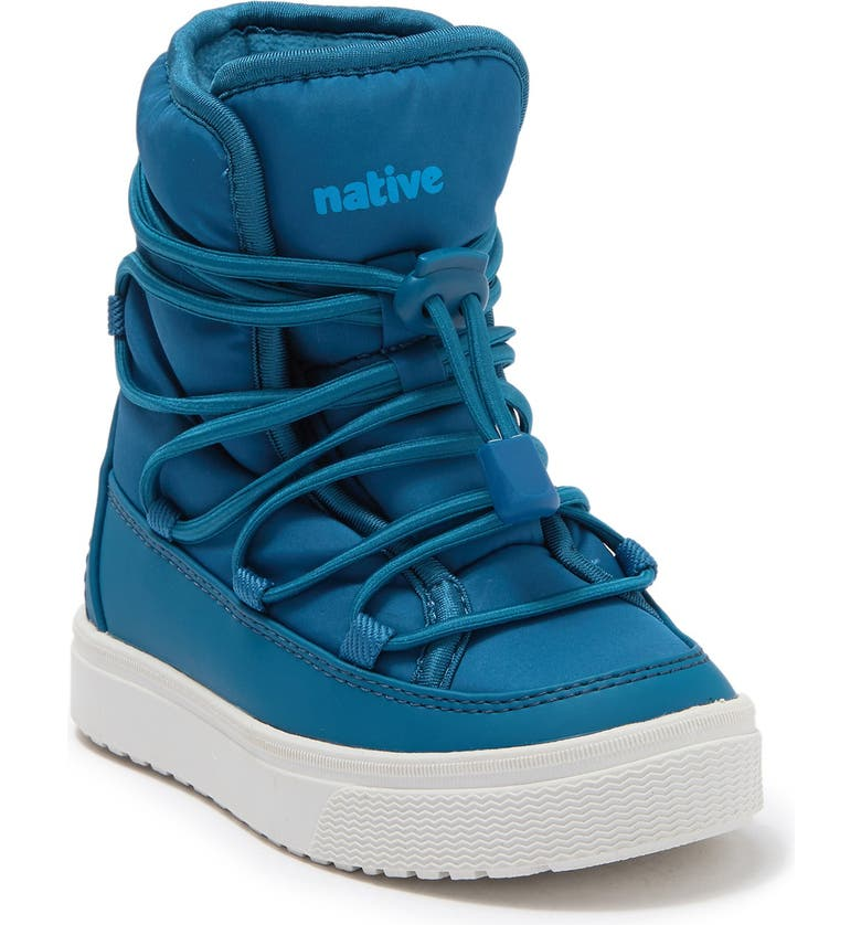 NATIVE SHOES Chamonix Water Resistant Bootie, Main, color, 400