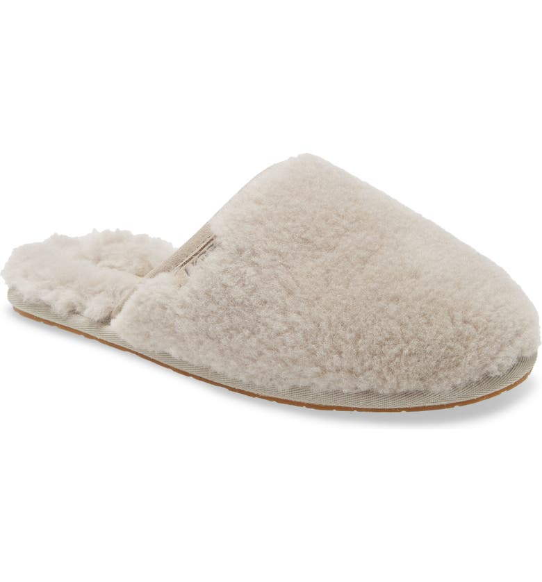 UGG<SUP>®</SUP> Fluffette Slipper, Main, color, GOAT