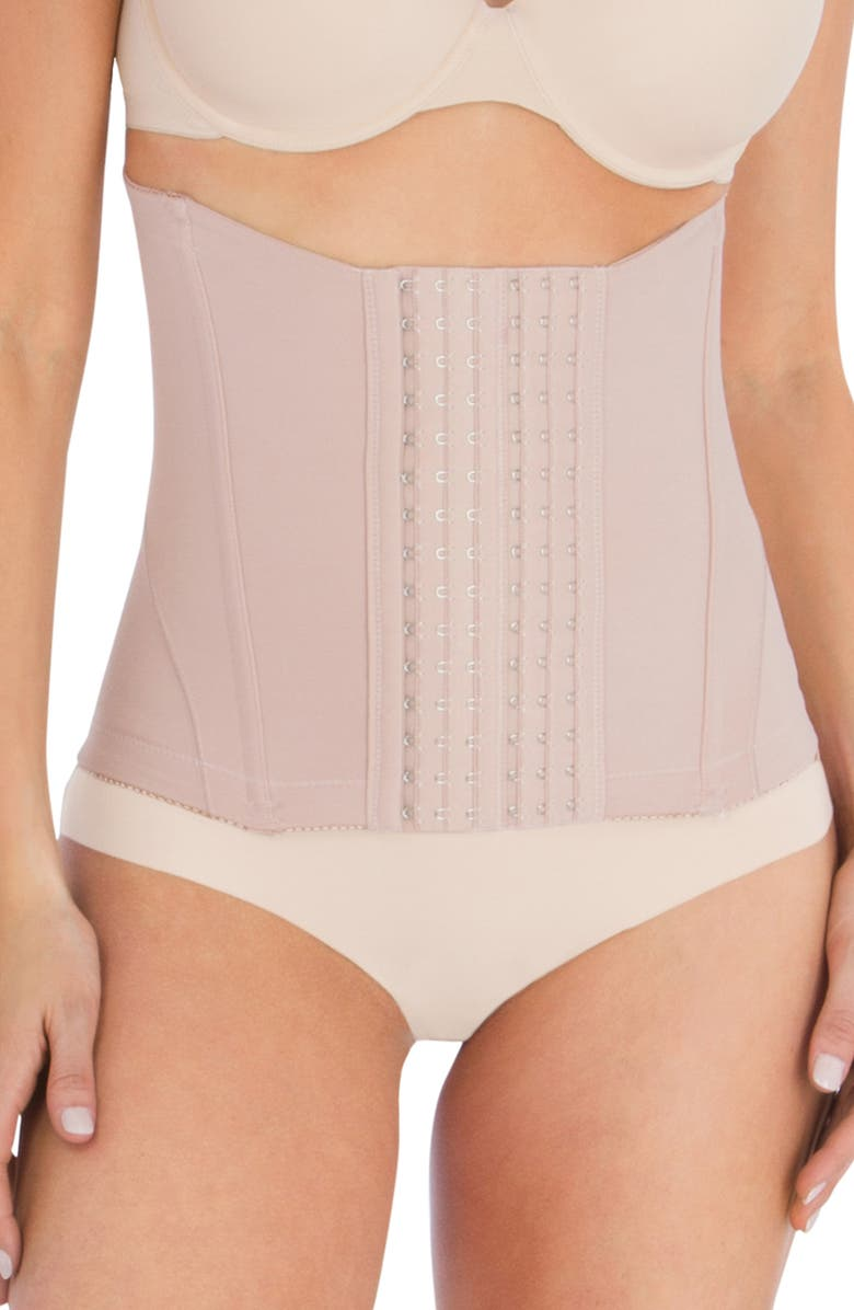 BELLY BANDIT<SUP>®</SUP> Mother Tucker<sup>®</sup> Corset, Main, color, NUDE