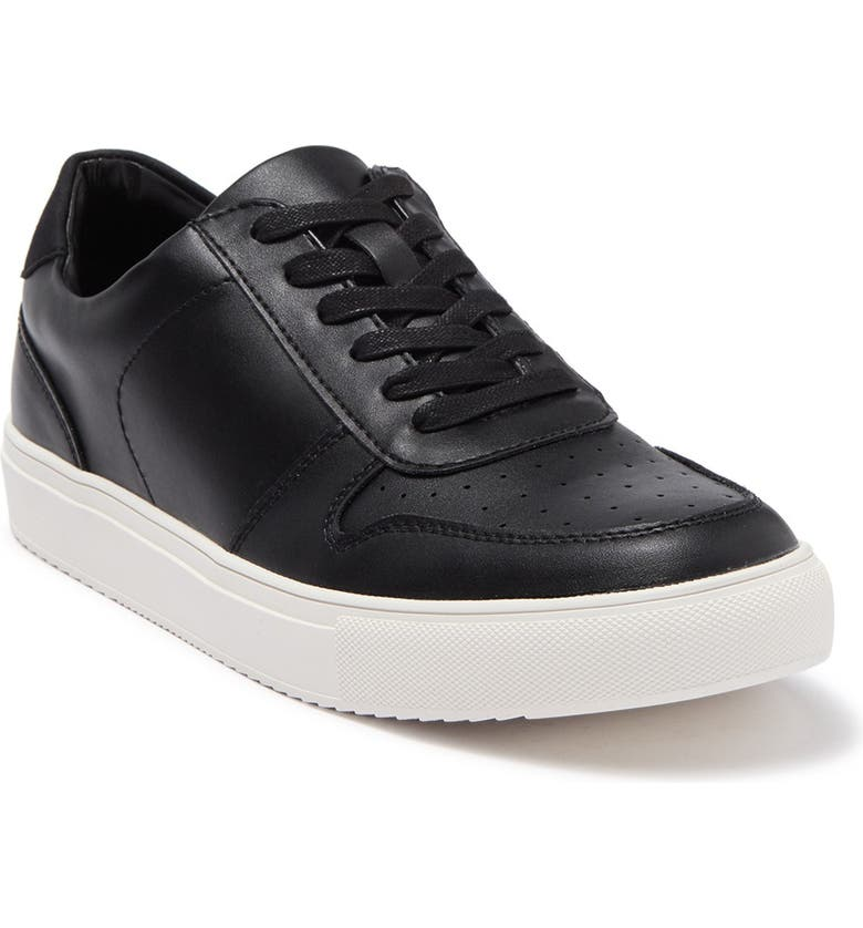 ABOUND Issac Court Sneaker, Main, color, BLACK