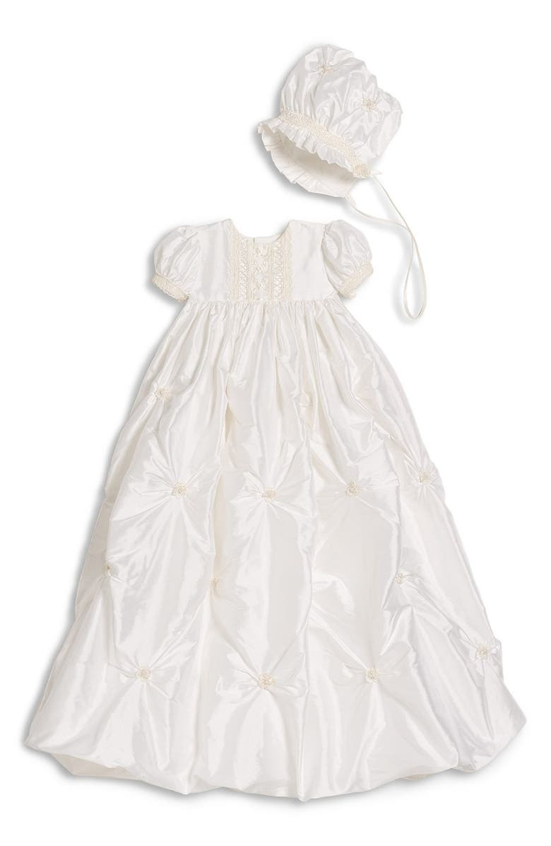 LITTLE THINGS MEAN A LOT Princess Gown, Main, color, White