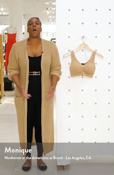 Breast of Both Worlds Reversible Wireless Bra, sales video thumbnail