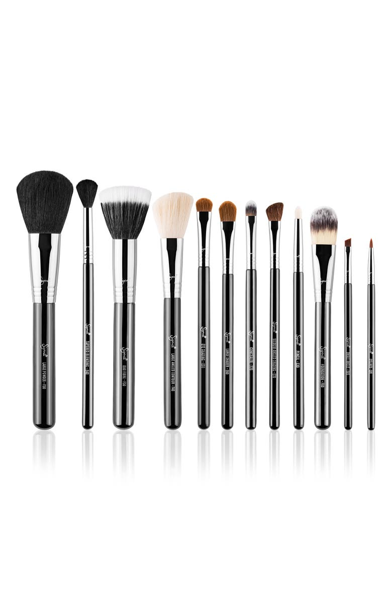 SIGMA BEAUTY Essential Kit, Main, color, NO COLOR