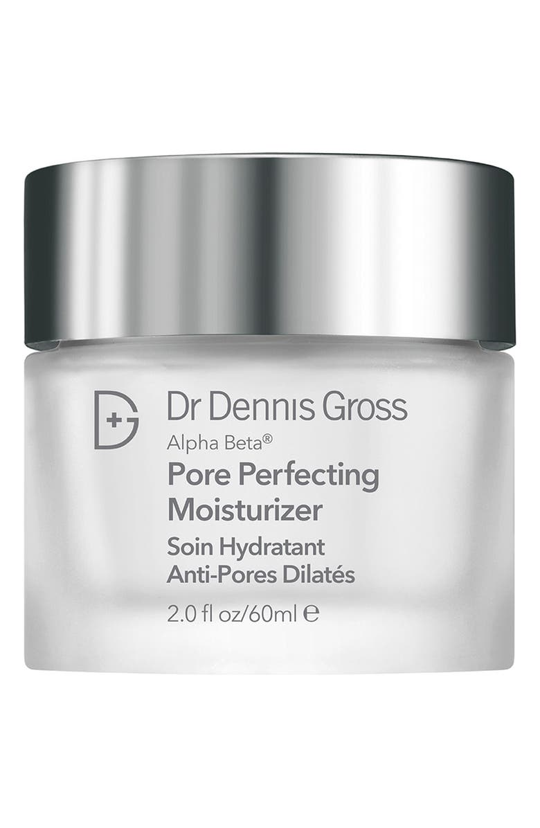 DR. DENNIS GROSS Alpha Beta<sup>®</sup> Pore Perfecting Moisturizer, Main, color, No Color