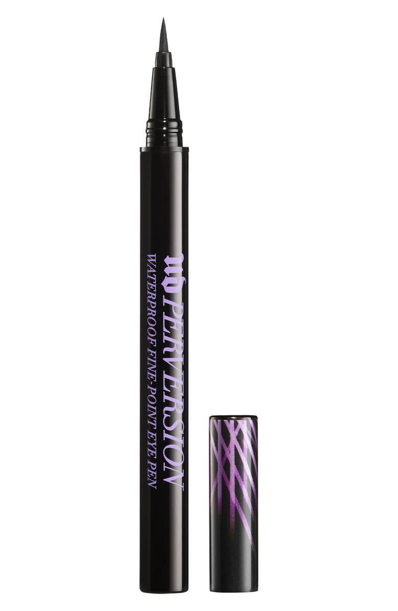 URBAN DECAY Perversion Waterproof Fine-Point Eye Pen, Main, color, NO COLOR