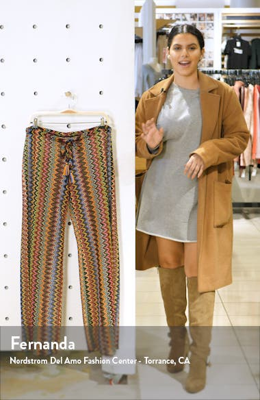 Carnavale Cover-Up Pants, sales video thumbnail