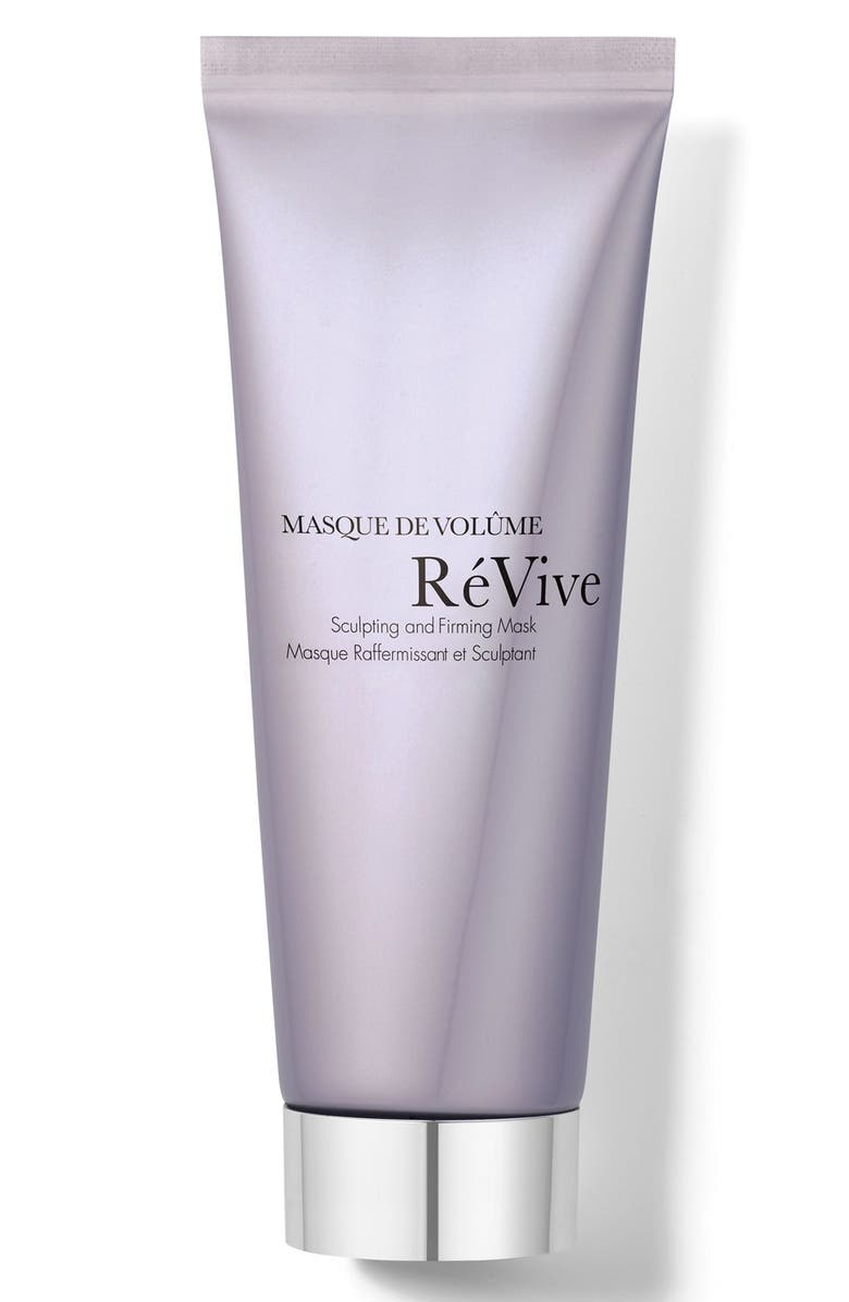 RÉVIVE<SUP>®</SUP> Masque de Volûme Sculpting and Firming Mask, Main, color, NO COLOR