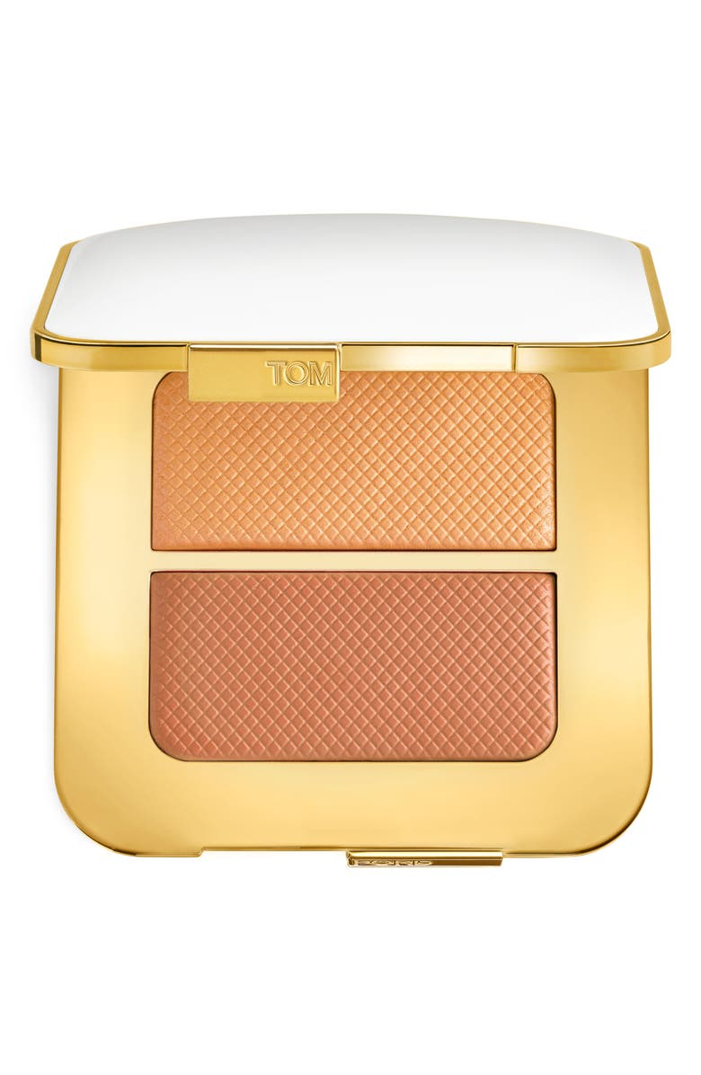 TOM FORD Soleil Sheer Highlighting Duo, Main, color, REFLECTS GILT