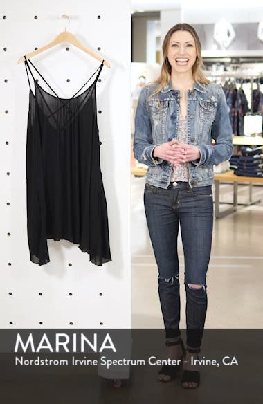 Cover-Up Dress, sales video thumbnail