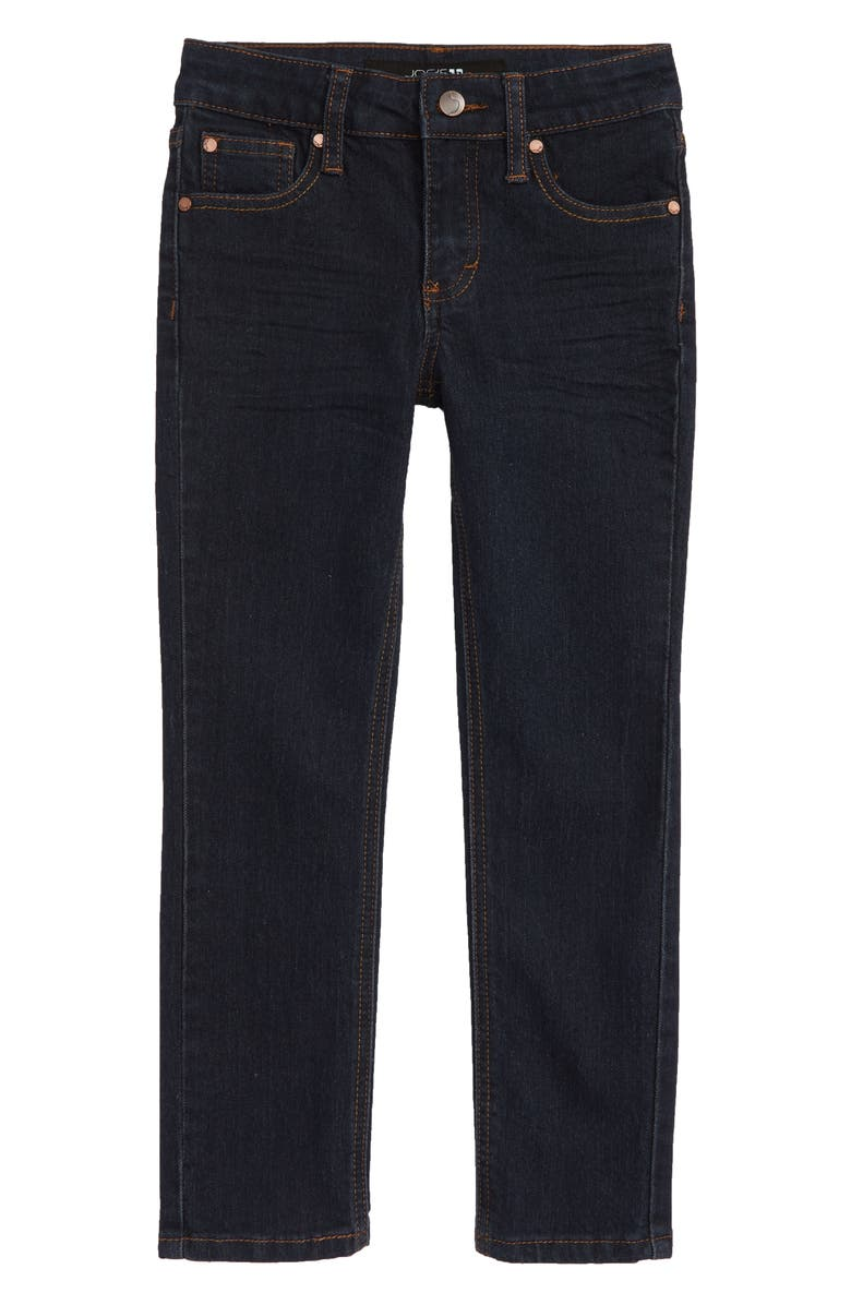 JOE'S Kids' Brixton Stretch Jeans, Main, color, RINSE