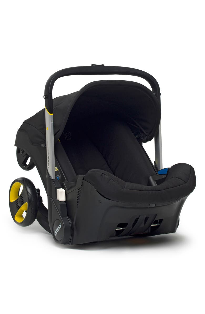 DOONA Convertible Infant Car Seat/Compact Stroller System, Main, color, 001