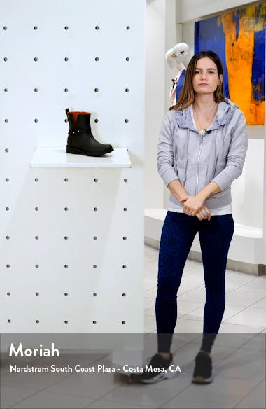 Moto Rain Boot, sales video thumbnail