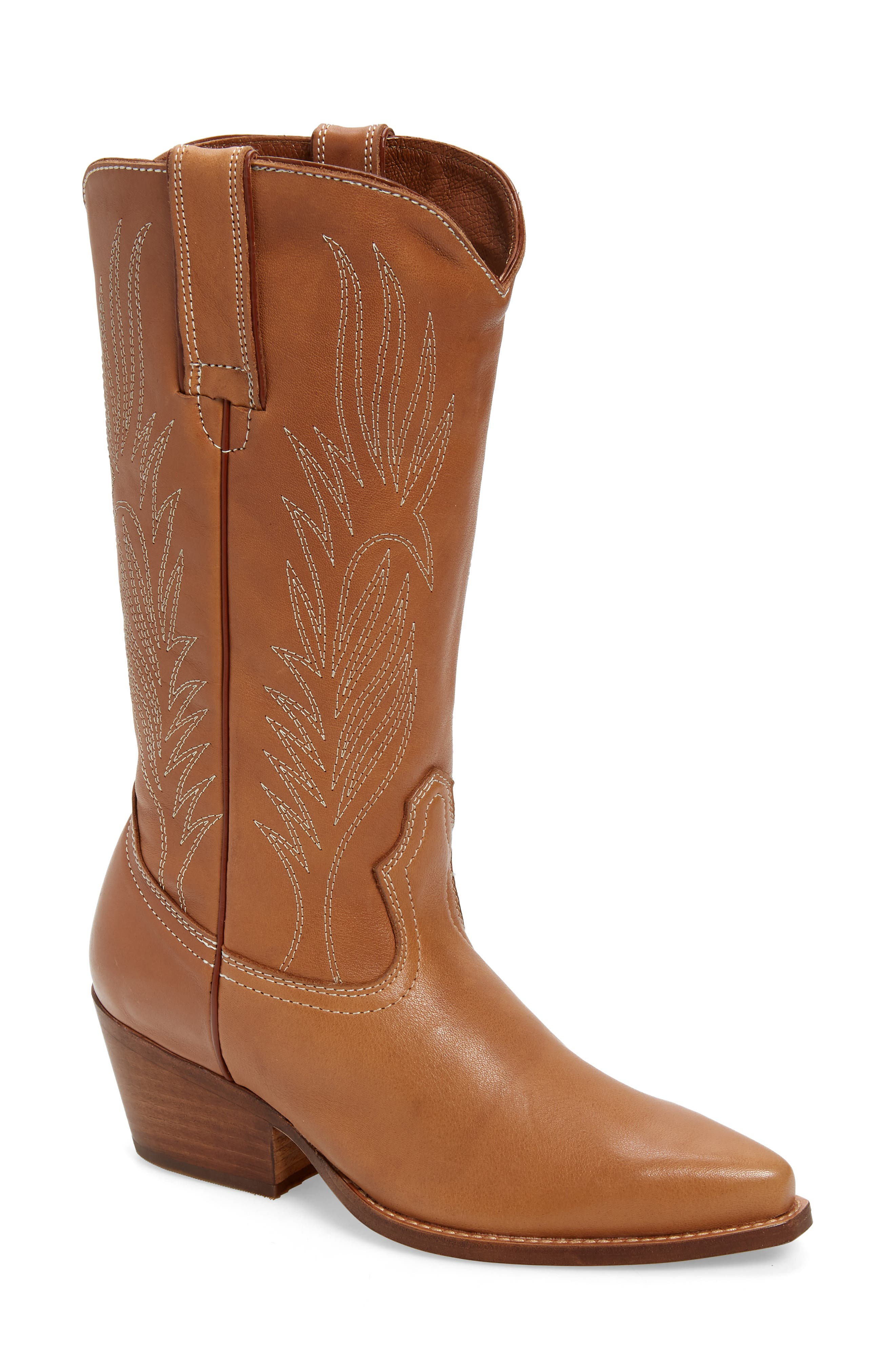 dresses with cowboy boots 219