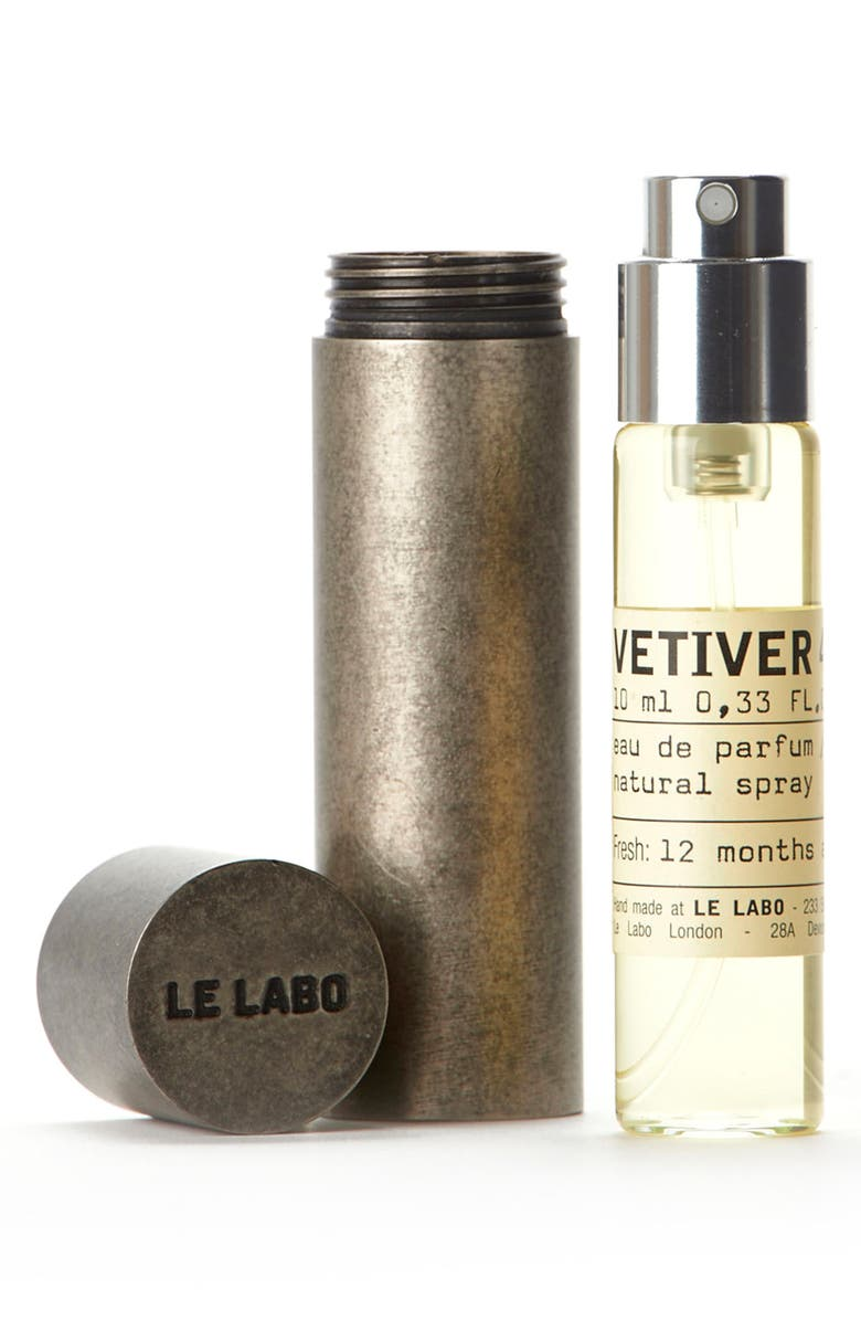 LE LABO Vetiver 46 Travel Tube, Main, color, NO COLOR