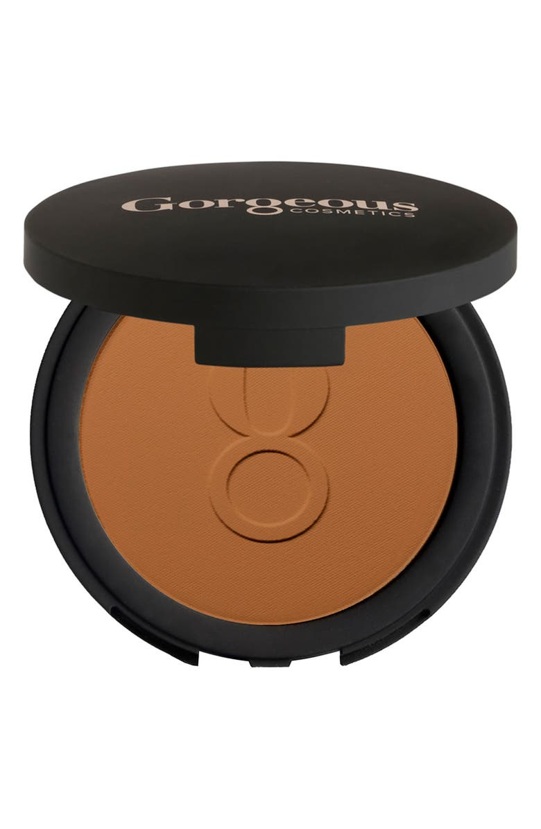 GORGEOUS COSMETICS 'Endless Summer' Bronzing Powder, Main, color, 200