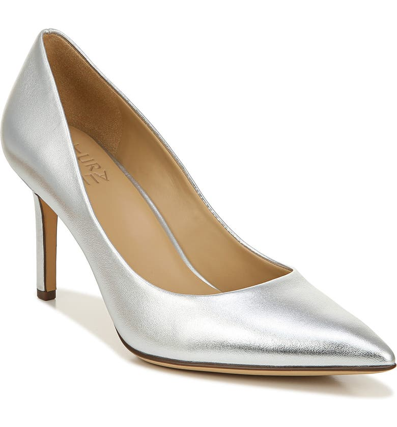 NATURALIZER Anna Pointed Toe Pump, Main, color, 021