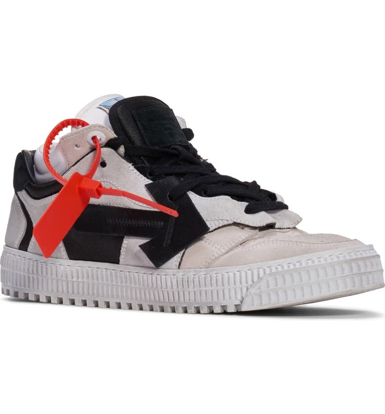 OFF-WHITE Mid 3.0 Sneaker, Main, color, 900