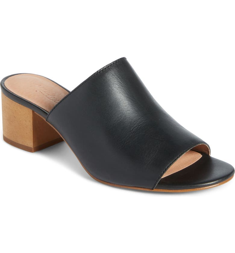 MADEWELL The Devon Mule, Main, color, 001