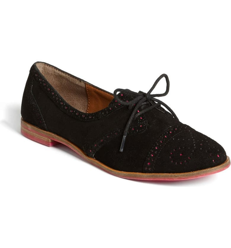 DV BY DOLCE VITA 'Marv' Flat, Main, color, 001