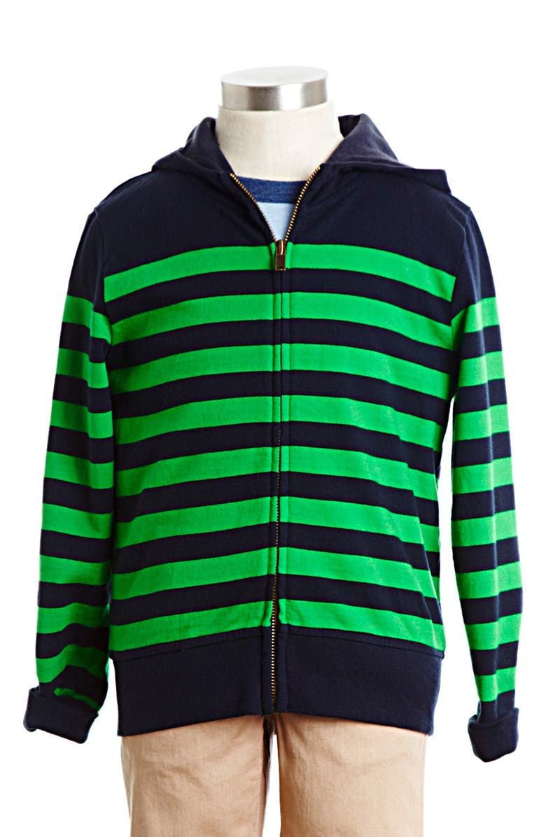 PEEK AREN'T YOU CURIOUS Peek 'Cabrillo Stripe' Hoodie, Main, color, 410