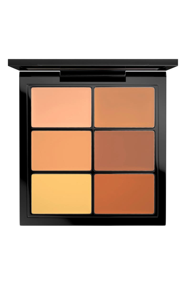 MAC COSMETICS MAC Studio Conceal and Correct Palette, Main, color, 200