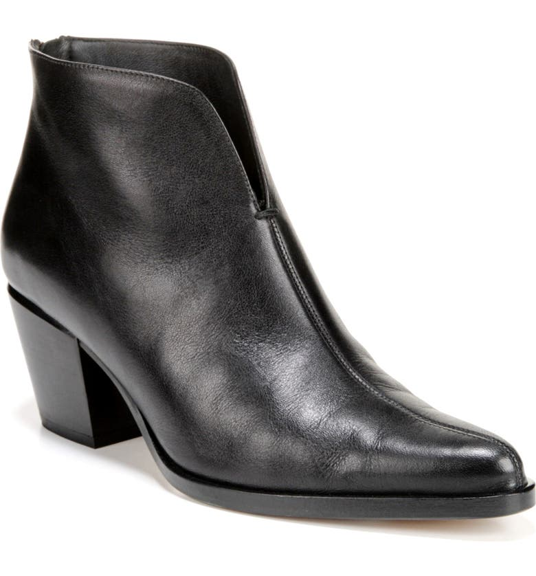 VINCE Havana Notch Bootie, Main, color, 003