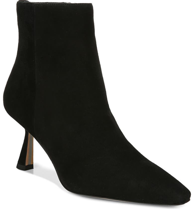 SAM EDELMAN Samantha Bootie, Main, color, BLACK
