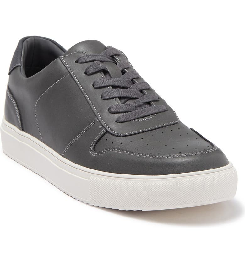 ABOUND Issac Court Sneaker, Main, color, GREY