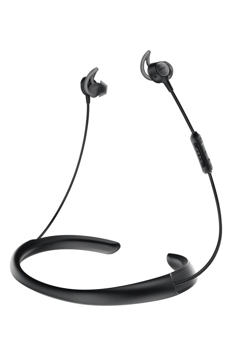 BOSE<SUP>®</SUP> QuietControl<sup>®</sup> 30 Wireless Earbuds, Main, color, 001