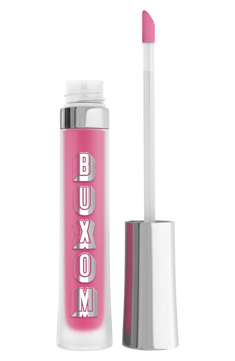 BUXOM Full-On<sup>™</sup> Plumping Lip Cream Gloss, Main, color, PINK LADY
