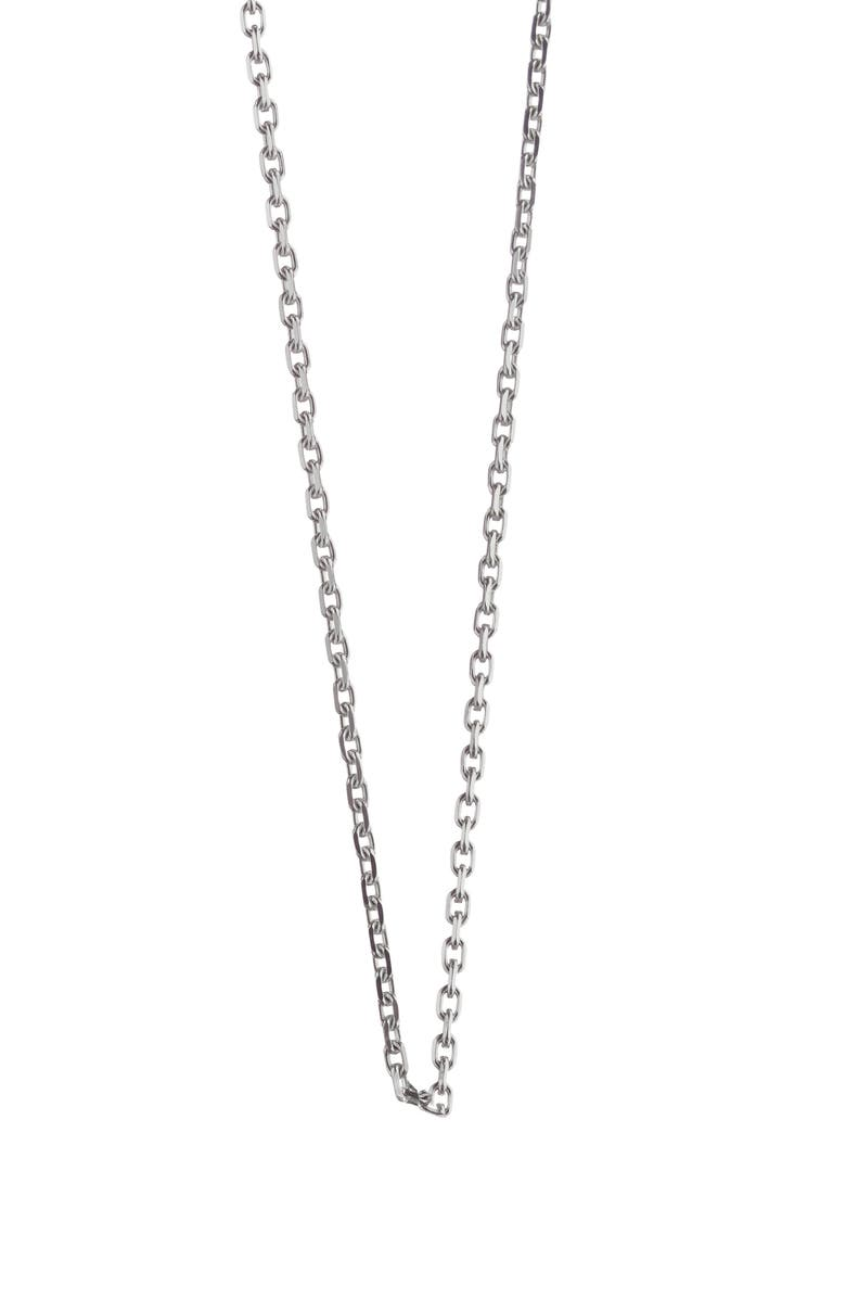 MONICA RICH KOSANN Sterling Chain, Main, color, 040