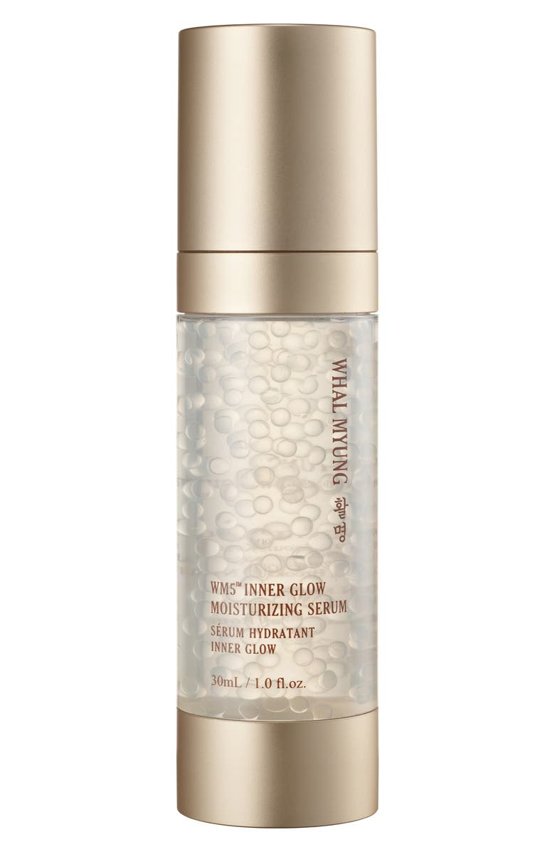 WHAL MYUNG Inner Glow Moisturizing Serum, Main, color, No Color