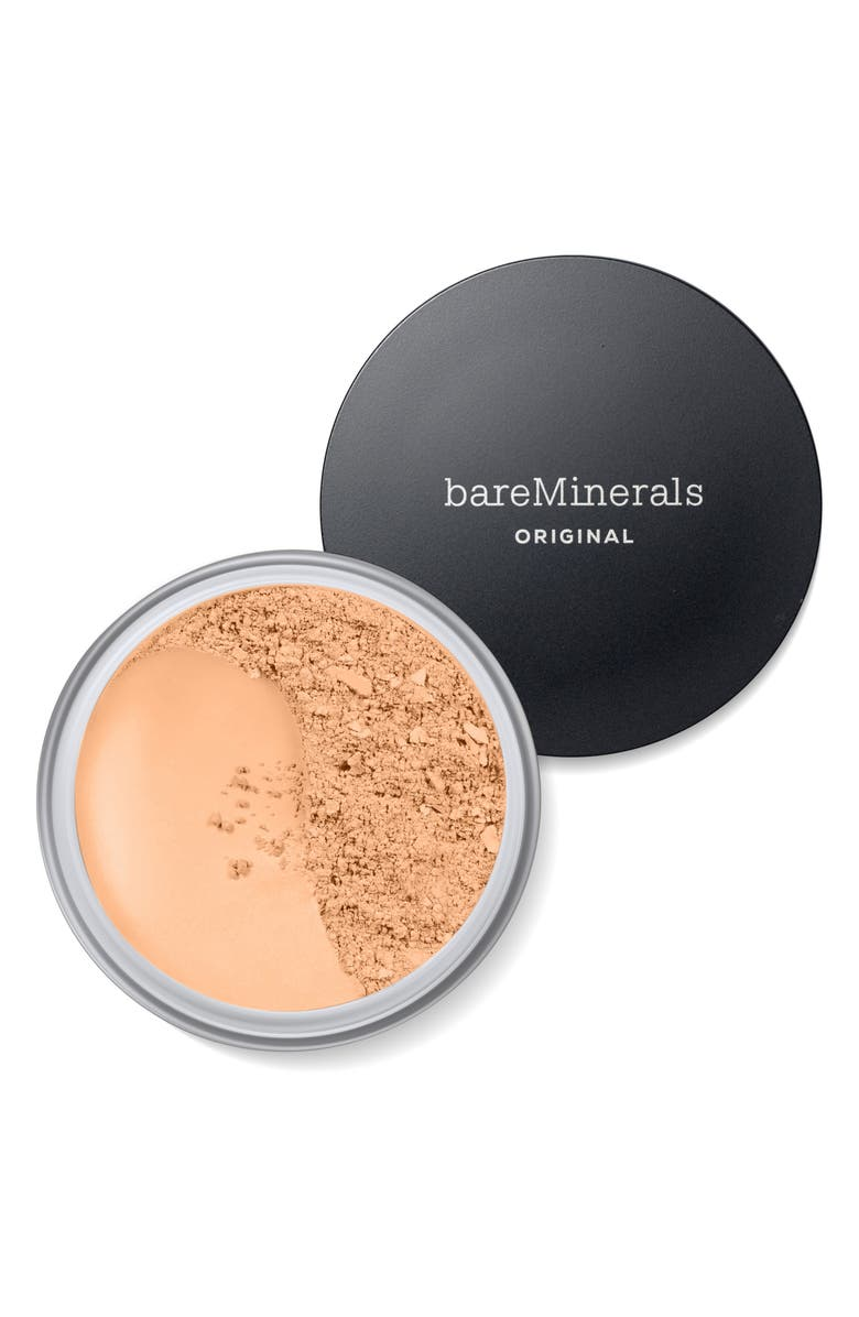 BAREMINERALS<SUP>®</SUP> Original Foundation SPF 15, Main, color, 16 GOLDEN NUDE