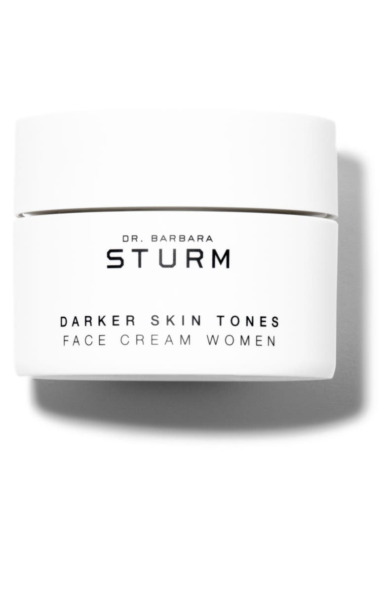 DR. BARBARA STURM Darker Skin Tones Face Cream, Main, color, No Color