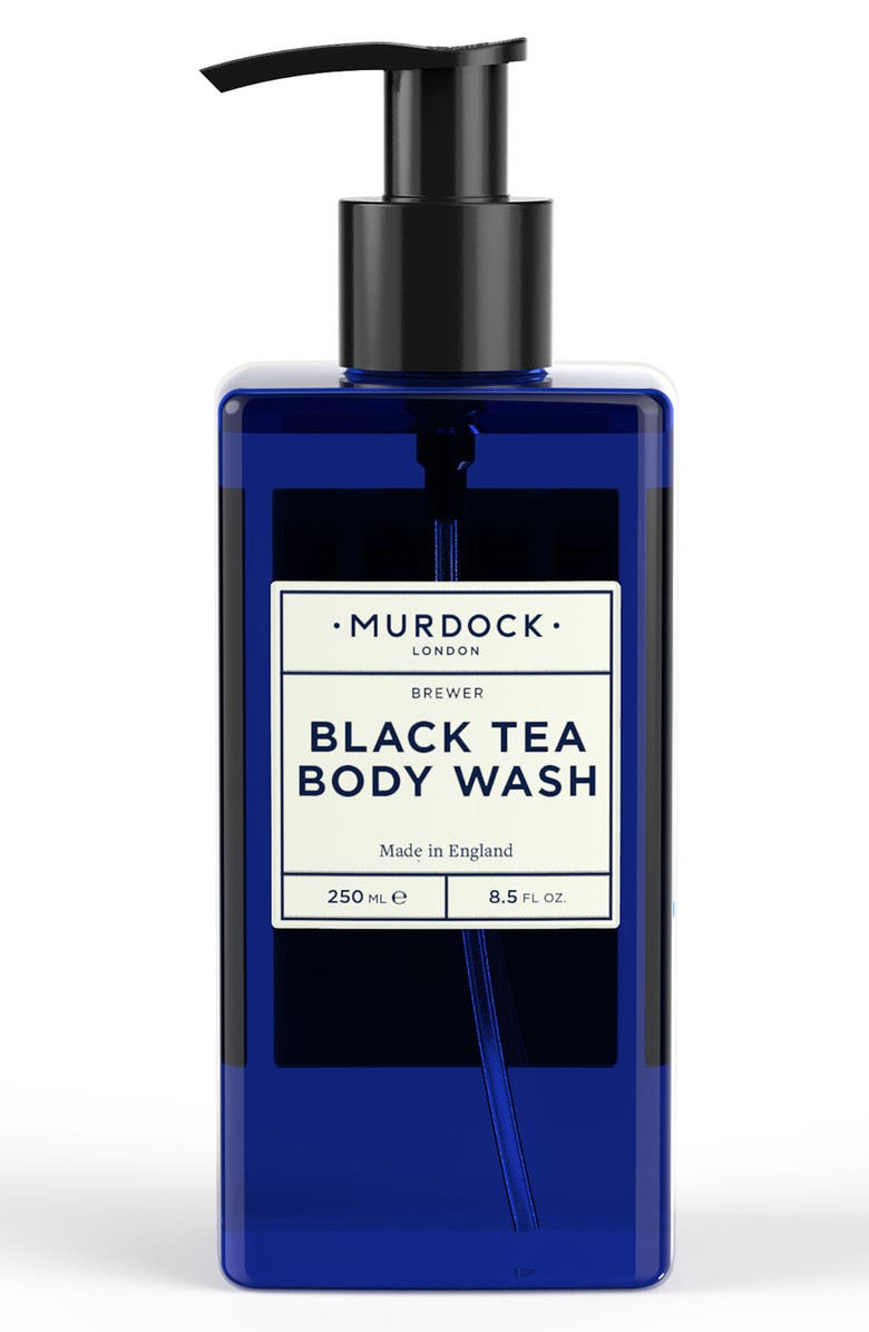 MURDOCK LONDON Body Wash, Main, color, NO COLOR