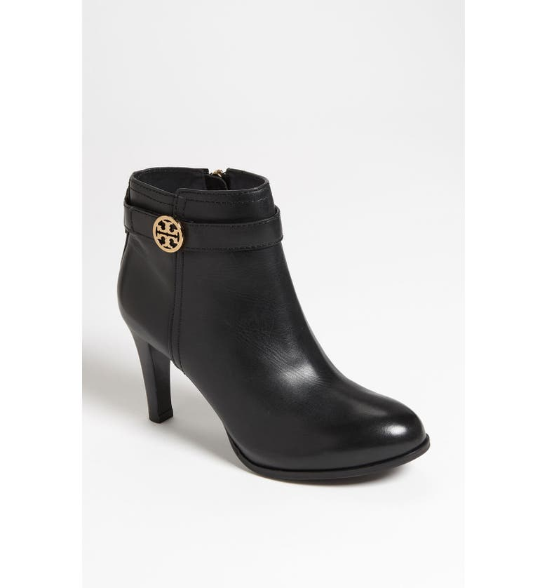 TORY BURCH 'Bristol' Bootie, Main, color, 001